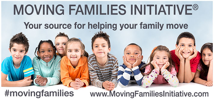 Moving Families Initiative® ad